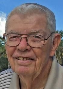 Leroy Daniel Haines, Jr. obituary photo
