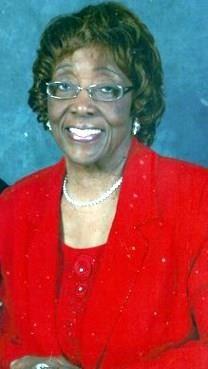 Dr. Ellene Collins Smith obituary photo