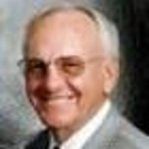 Thomas Parker O'Daniel