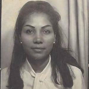Alejandrina Munoz Obituary Photo
