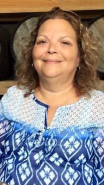 Christine Annette Rossiter obituary photo