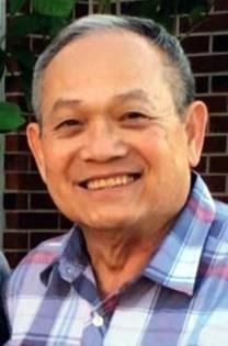 Lee Nguyen obituary photo