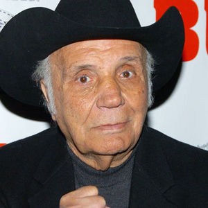 Jake LaMotta Obituary Photo