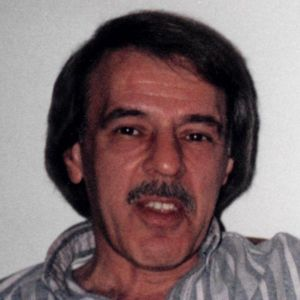 Salvatore Aliano Obituary Photo