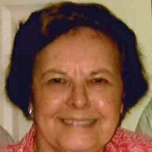 Mariann D. Venuti Obituary Photo