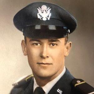 """Joseph """"Jack"""" Taulane Obituary Photo"""