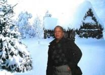 Winston C. Hampton obituary photo