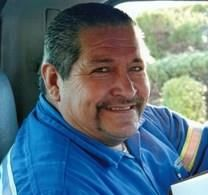 Patrick G. Ramirez obituary photo