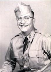 Thomas H. Becker obituary photo
