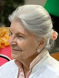Helen Rice obituary photo