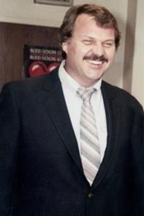 Frederick Rae Lowe obituary photo