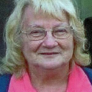 Clara C. Cox
