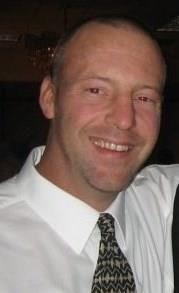 Sean Michael Stuart obituary photo