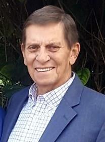 John G. Sheppard obituary photo