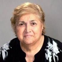 Mary Catherine Cheng obituary photo