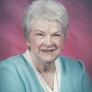 Dorothy Schooley