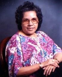 Rebecca R. Campos obituary photo