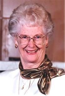 Patricia B. Keehan obituary photo