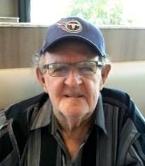 Edsel Sloan obituary photo