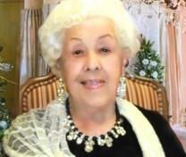 Rose G. Morgan obituary photo