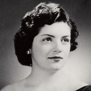 Mary Martin Daugherty Obituary Photo