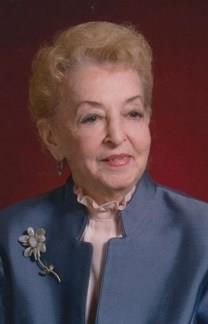 Irma Rose Dubroca obituary photo