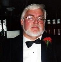J. Clifford Griffith obituary photo