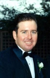 Kevin James Murray obituary photo