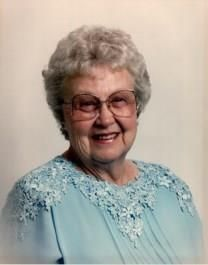 Rosa Jane Forbes obituary photo