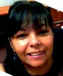 Loraine Pino obituary photo
