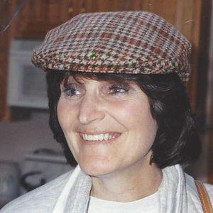 Sharon Lee (Margeson) Hayward Obituary Photo
