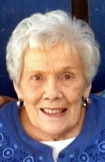 Caroline H. Bowlin obituary photo