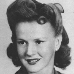 Ruth Helen Fairall