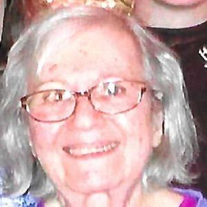 Joanne Frances Calombaris