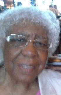 Alice Lee Bowser obituary photo