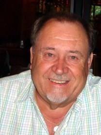 Wolfgang Hermann Grimm obituary photo