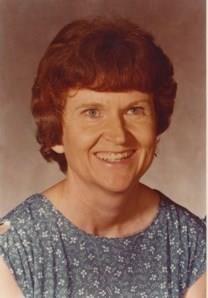 Shelia Jean Rozsa obituary photo