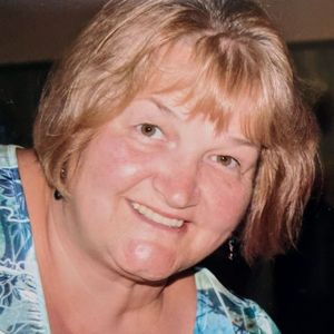 Mary Susan  (nee white) Williams Obituary Photo