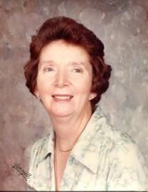 Auburn Jean Ricks obituary photo