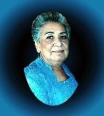 Edma Lazo obituary photo