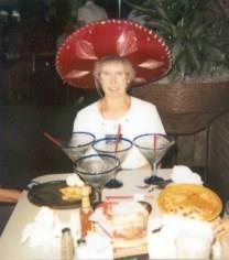Mildred Williams obituary photo
