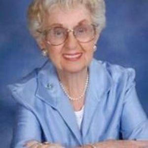 Dorothy A. Bourassa
