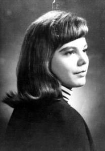Sheryll Lynn Edwards obituary photo