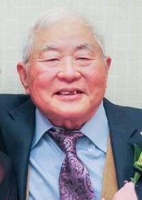 Shienwen Wen Hu obituary photo