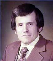 John H. FABER obituary photo