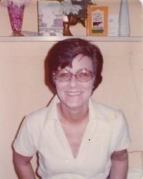 Betty Jane Frederic Phillips obituary photo