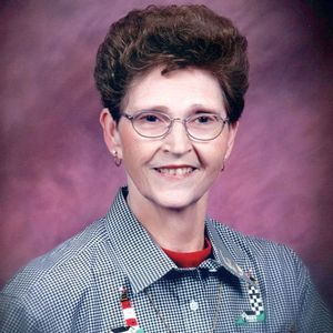 Marie Musselwhite Malaguti Obituary Photo