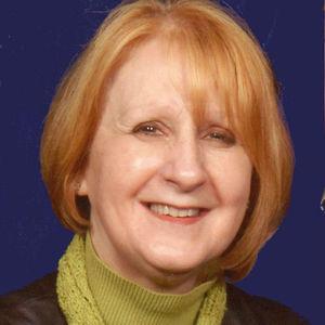 Diane Kaye (Pelz) Waldrop