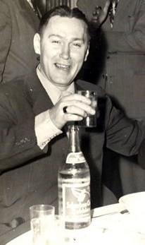 Waldo L. Hansen obituary photo