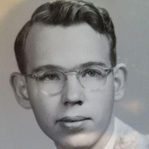 Harry F.  Chapell, Jr. Obituary Photo